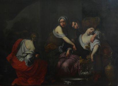 Francesco FURINI et son atelier (Florence, 1604 - 1646)