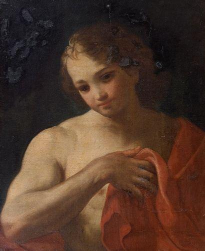 Attribué à Gaetano GANDOLFI (1734 - 1802)