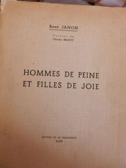 JANON (René)