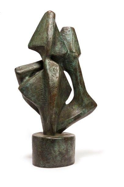 Roger DESSERPRIT (1923-1985)