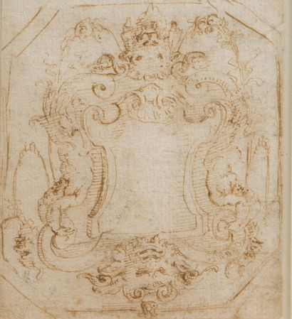 Baldassare PERUZZI (Sienne 1481 – Rome 1536)