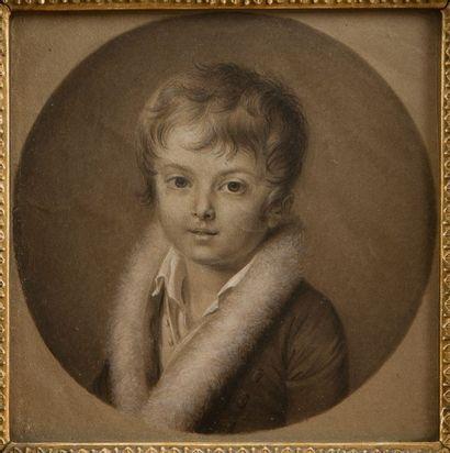 Jean Baptiste AUGUSTIN (Saint-Dié-des-Vosges 1759 - Paris 1832)