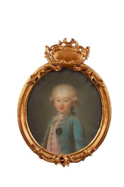 Joseph BOZE (1745 -1826)