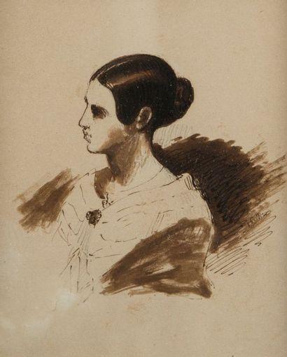 James PRADIER (Genève 1790 – Paris 1852)