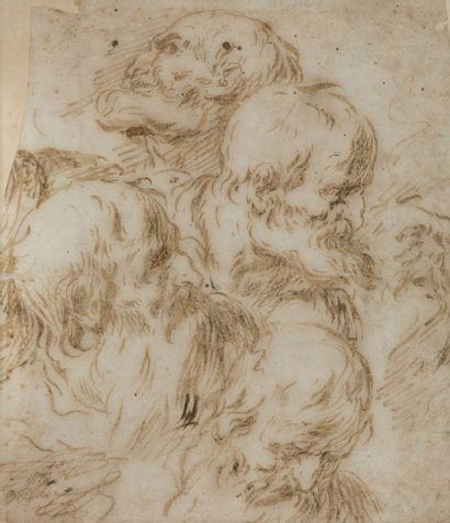 Antonio del CASTILLO Y SAAVEDRA (Cordoue 1616 - 1668)