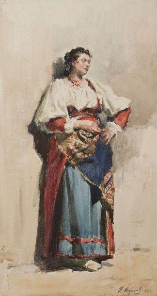 Henri Victor REGNAULT (1810-1878)