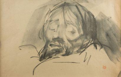 Jules CHADEL (Clermont Ferrand 1870 – 1942)