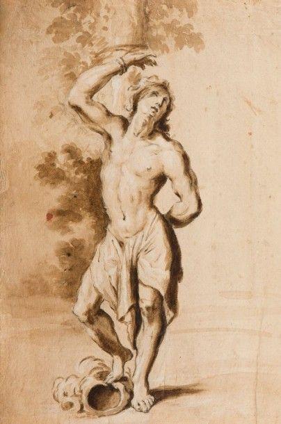 Sigismondo CAULA (Modène 1637 – 1724)