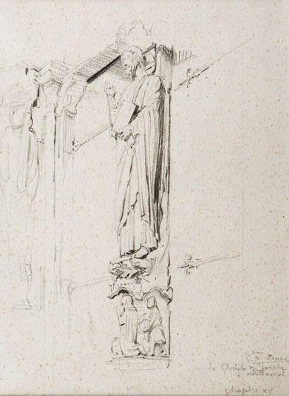 Charles JOUAS (Paris 1866 – 1942)
