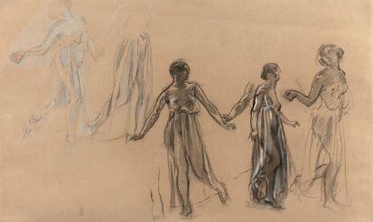 Maurice DENIS (Granville 1870 – Paris 1943)