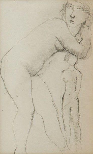 Paul DELVAUX (Antheit 1897 – Furnes 1994)