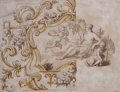 Bartolomeo GUIDOBONO (Savone 1654 - Turin 1709)