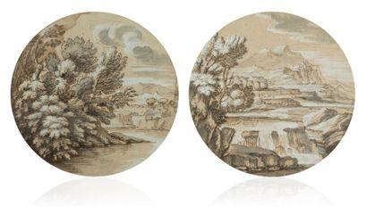 Crescenzio ONOFRIO (Rome 1632 – Florence 1712)