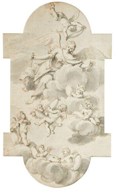 Marcantonio FRANCESCHINI (Bologne 1648 – 1729)