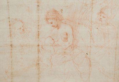 Benedetto GENNARI (Cento 1633 – Bologne 1715)