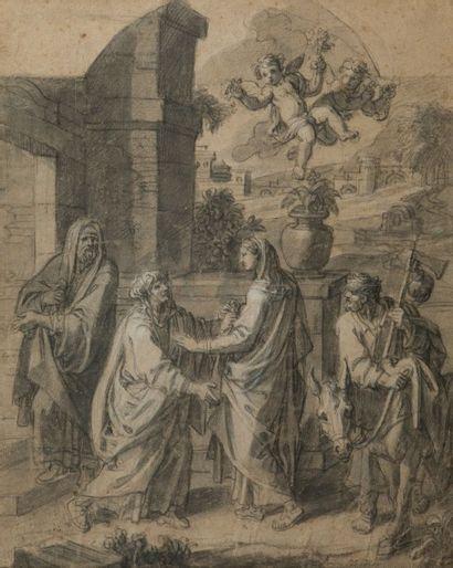 François VERDIER (Paris 1651 – 1730)