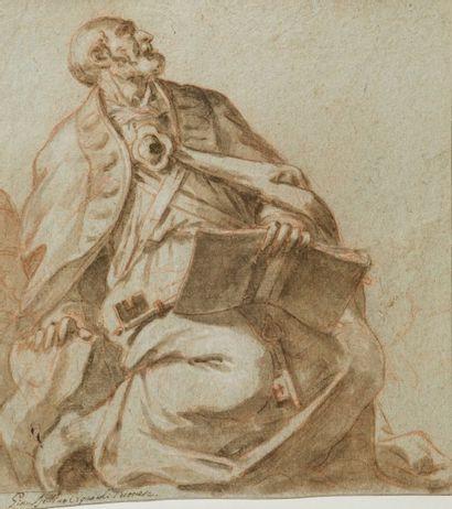 Giovanni Battista CIGNAROLI (Salo 1706 – 1772)