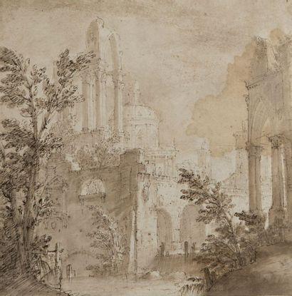 Ecole MILANAISE du XVIIIème siècle