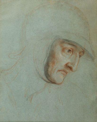 Charles COYPEL (Paris 1694 - 1752)