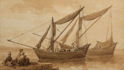 Jean-Baptiste HILAIRE (Audun-Le-Tiche 1753 – Paris 1822)