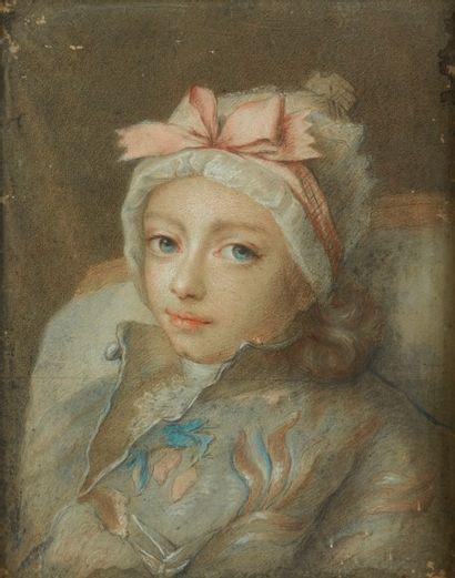 Jean Martial FREDOU (1710-1795)