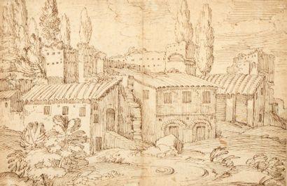 Giovanni Francesco GRIMALDI (1606-1680)