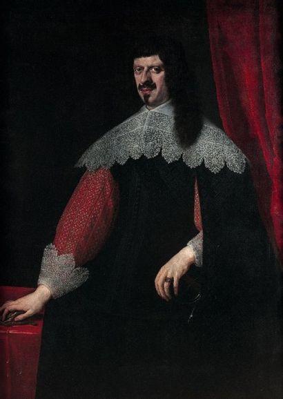 Attribué à Justus SUTERMANS (1597-1681)