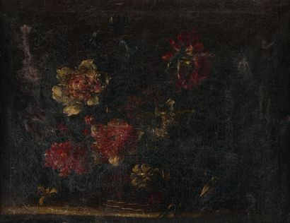 Attribué à Nicolas BAUDESSON (vers 1611-1680)