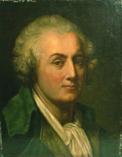 Suiveur de Jean-Baptiste GREUZE (1725-1805)