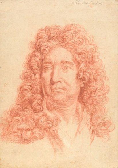Ecole de Hyacinthe RIGAUD (1659-1743)