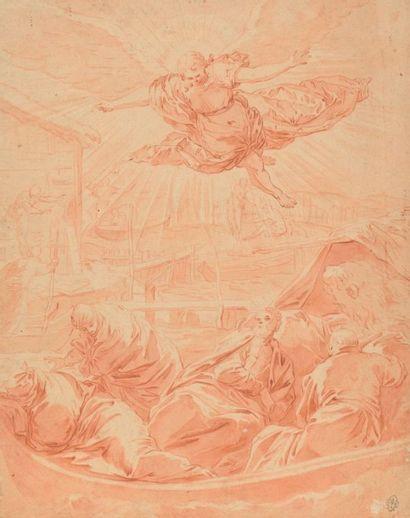 Valentin LEFEVRE (1642-1682)