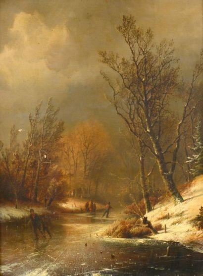 Lodewijk Johannes KLEIJN (1817-1897)