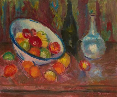 Charles CAMOIN (Marseille 1879-Paris 1965)
