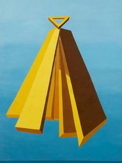 Andrée POLLIER (1916-2009)  La grande idole...