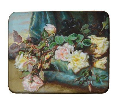 Attribué à Marie Octavie PAIGNE (1819 - 1854)
