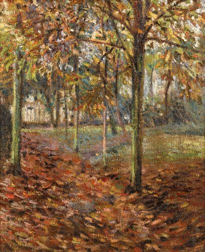 Albert GLEIZES (Paris 1881 - Avignon 1953)...