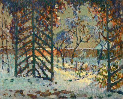 Robert Antoine PINCHON (Rouen 1886-1943)...