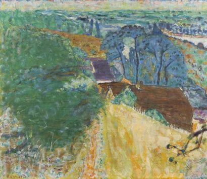 Pierre BONNARD (Fontenay aux Roses 1867 -...