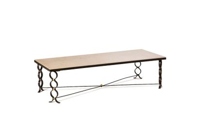 Jean ROYERE (1902-1981)<br>Table basse