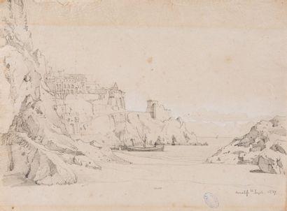Antoine Edmond JOINVILLE (Paris 1801 – 1849)...