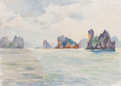 Maurice TRANCHANT DE LUNEL (La Ferté-Sous-Jouarre,...