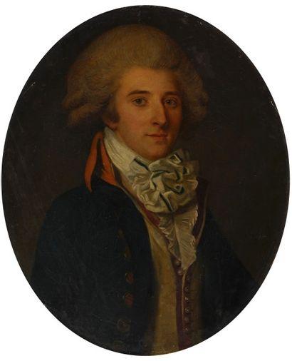 SCHILLY  (Actif à Paris au XVIIIème siècle)...