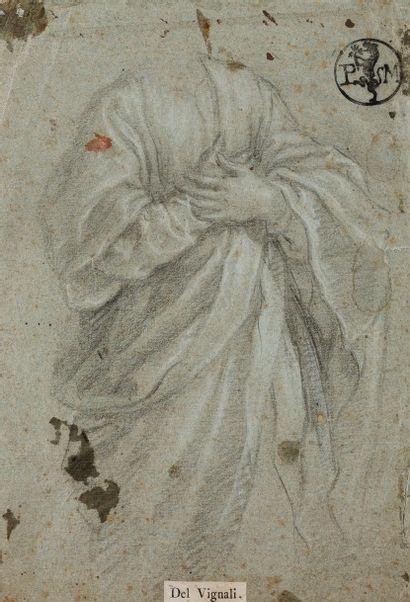 Jacopo VIGNALI (Prato Veccio 1592 – Florence...