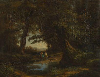 Pierre Alexandre JEANNIOT  (Champlitte 1826...