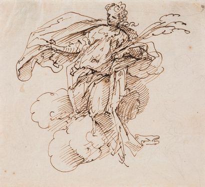 Attribué à Valerio CASTELLO (Gênes 1624 –...