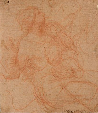 Attribué à Guillaume COURTOIS (Saint Hippolyte...