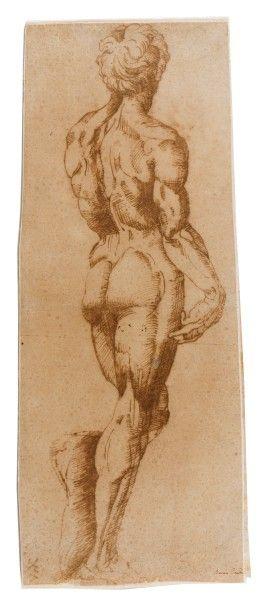 Attribué à Baccio BANDINELLI (Florence 1493...