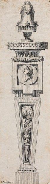 Jean Charles DELAFOSSE (Paris 1734 – 1791)...