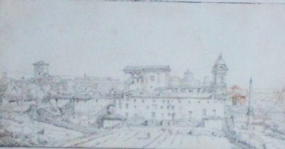 Achille Etna MICHALLON (Paris 1796 - 1822)...