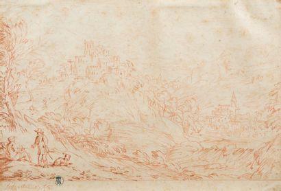Nicolas Charles SILVESTRE (Versailles 1698...